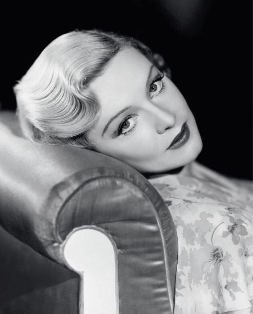 Madeleine Carroll - pierwsza blondynka Hitchcocka