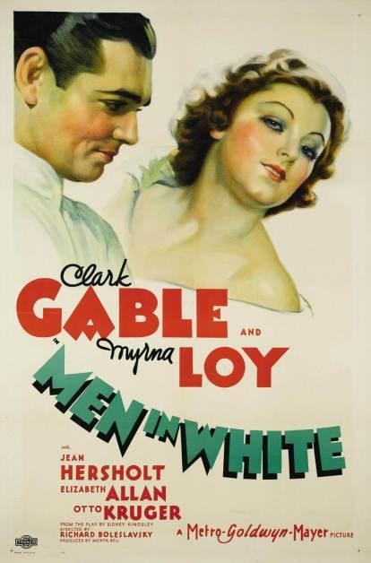 """Pierwsze plakaty filmowe - """"Ludzie wbieli"""" - początki marketingu filmowego."""