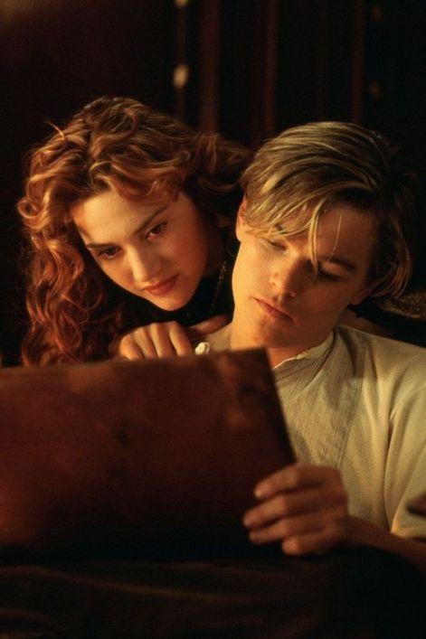 Titanic - dzień, wktórymzaczęła się leomania