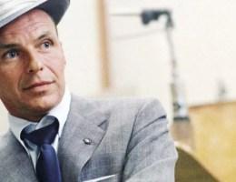 Frank Sinatra kariera aktorska