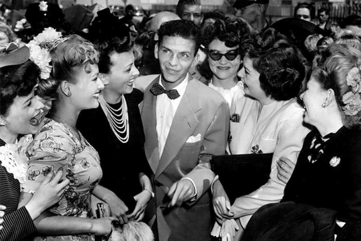Frank Sinatra ifanki