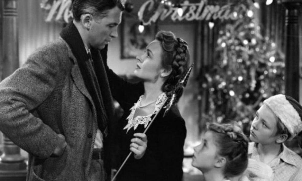 To wspaniałe życie - kultowe filmy świąteczne
