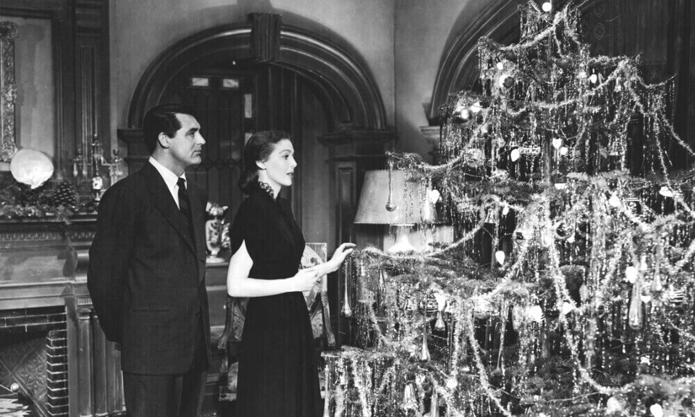 Żona biskupa - kultowe filmy świąteczne