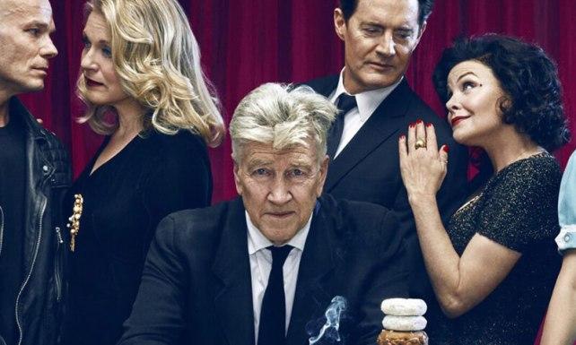 Twin Peaks - kontynuacja serialu Lyncha