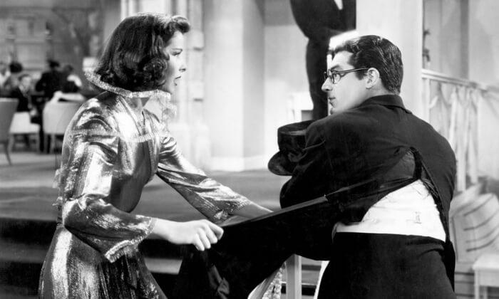 Klasyczne komedie romantyczne - drapieżne maleństwo
