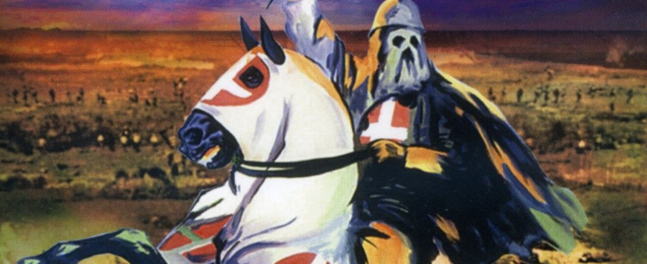 Narodziny narodu - plakat filmu