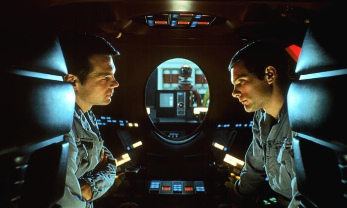 Odyseja kosmiczna - kultowe filmy naNetflix