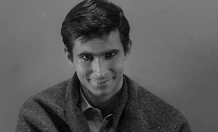Norman Bates czymatka? Finałowa scena.