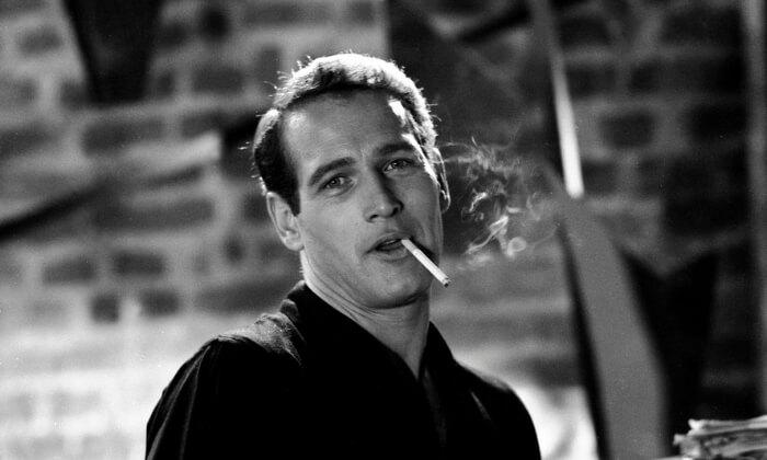 Hollywood opolskich korzeniach - Paul Newman