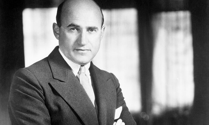Hollywood opolskich korzeniach - Samuel Goldwyn