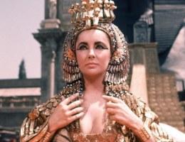 Film Kleopatra 1963
