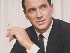 Rock Hudson - aktor hollywood