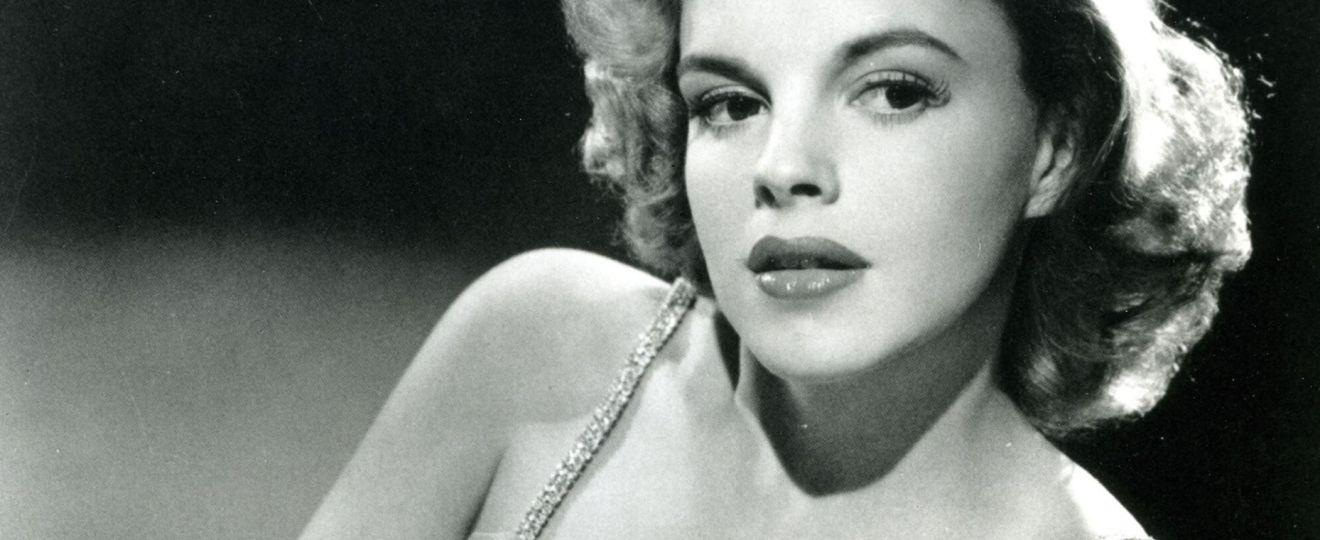Judy Garland - jak byc kochaną