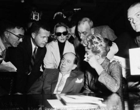 Lana Turner wsądzie