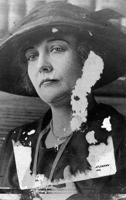 Maude Bambina Delmont