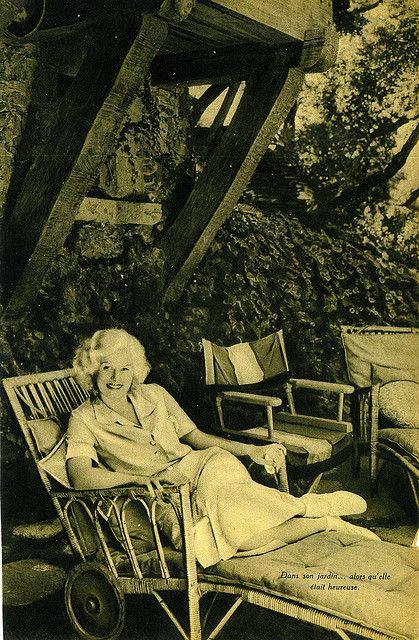 Jean Harlow należaku