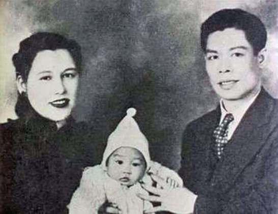 Bruce Lee zrodzicami