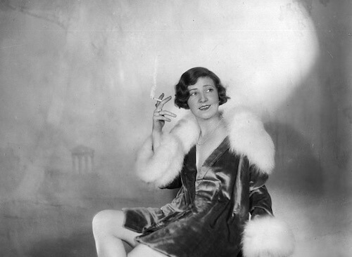 Margaret Campbell, wczesne lata 20