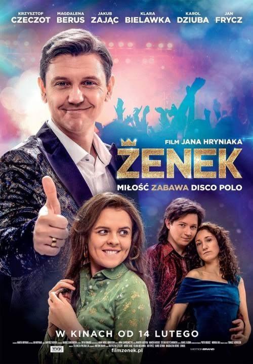 Zenek – Cały film cda