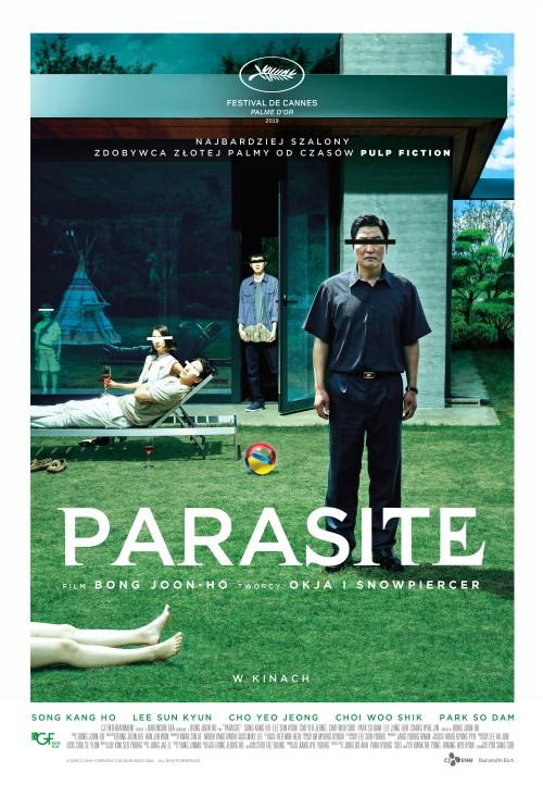 Parasite film lektor pl