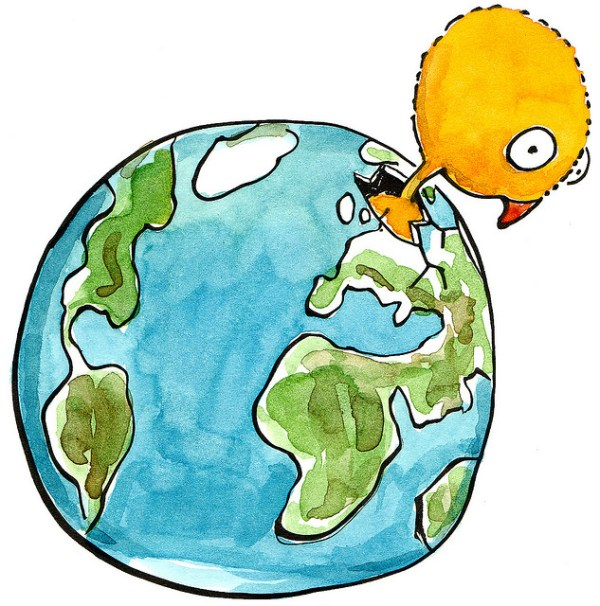 Our Mother, Our Earth - Earth, Facts For Kids - Kinooze