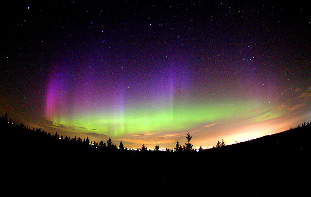 Northern Lights How Does It Happen