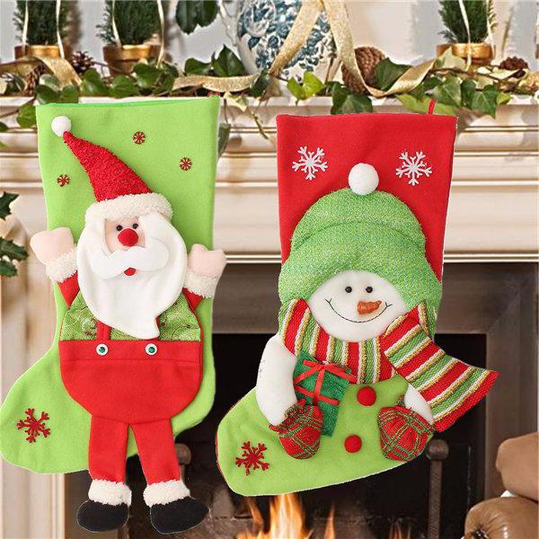 Újévi zokni ajándékok