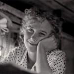 Le Bonheur d'Assia : soleil soviétique