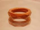 ケヤキ 木の指輪