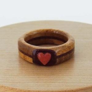 きこんしき 指輪