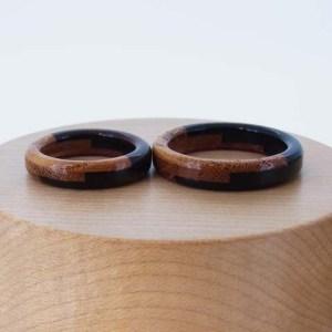 結婚指輪 金属アレルギー
