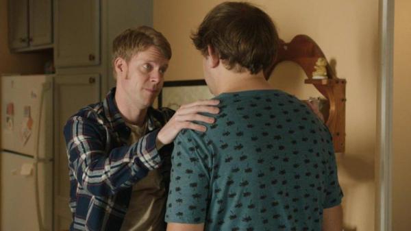 Сериал Мозгоправ (1 сезон) смотреть онлайн