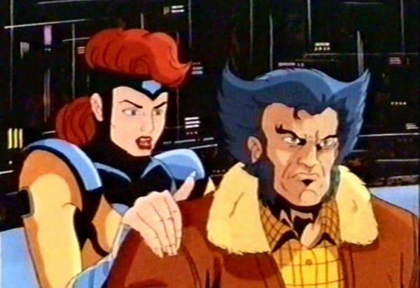 Мультсериал Люди Икс (1-5 сезон) смотреть онлайн