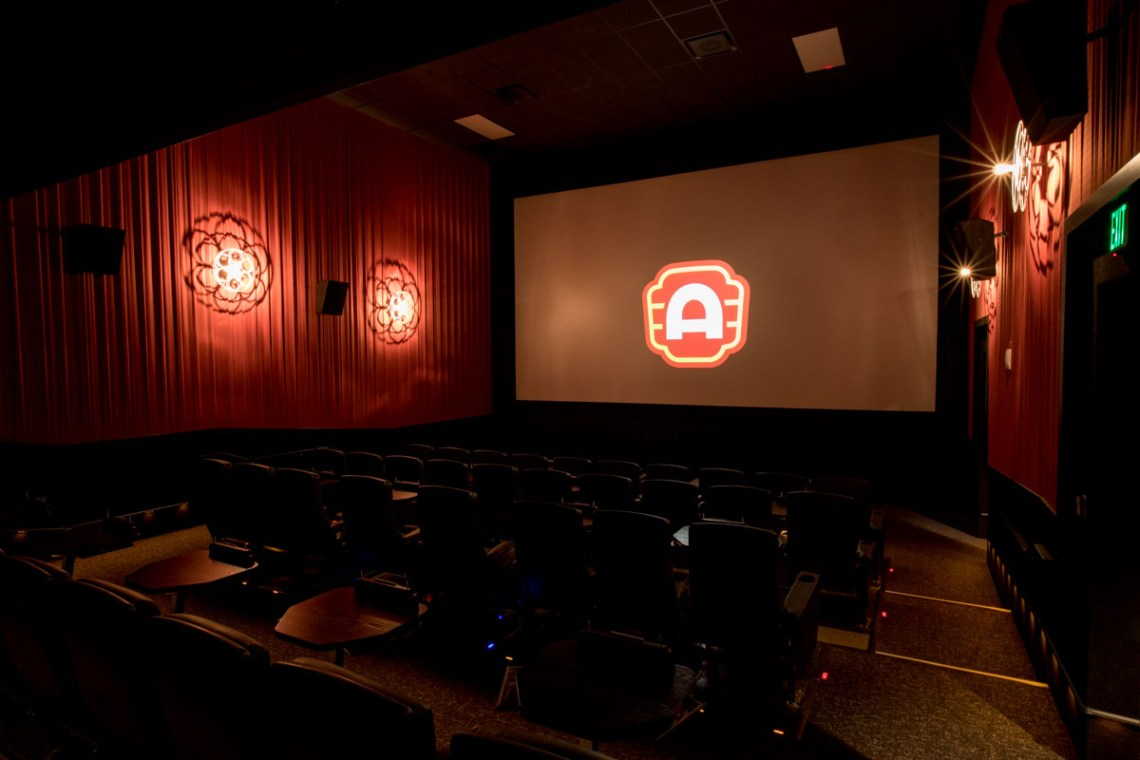 Theater at Alamo Drafthouse Denver