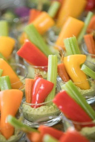 snack at Hyatt regency Denver, meeting break, conference downtown Denver