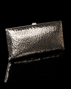 COMMERCIAL and PRODUCT Photography in Salt Lake City UT, reflective clutch, specialty product photographer