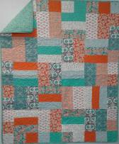 Quilt by Connie Schroeder