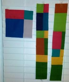 Blocks 5A, 5B, 5C