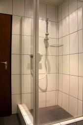 Dusche Badezimmer