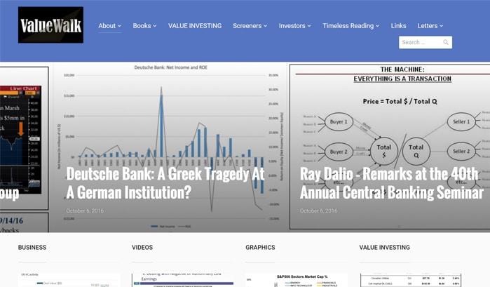 valuewalk wordpress sites