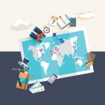 Come avviare un Blog di Viaggi: La guida completa