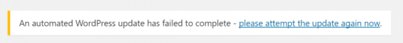 wordpress update failed 768x84 1