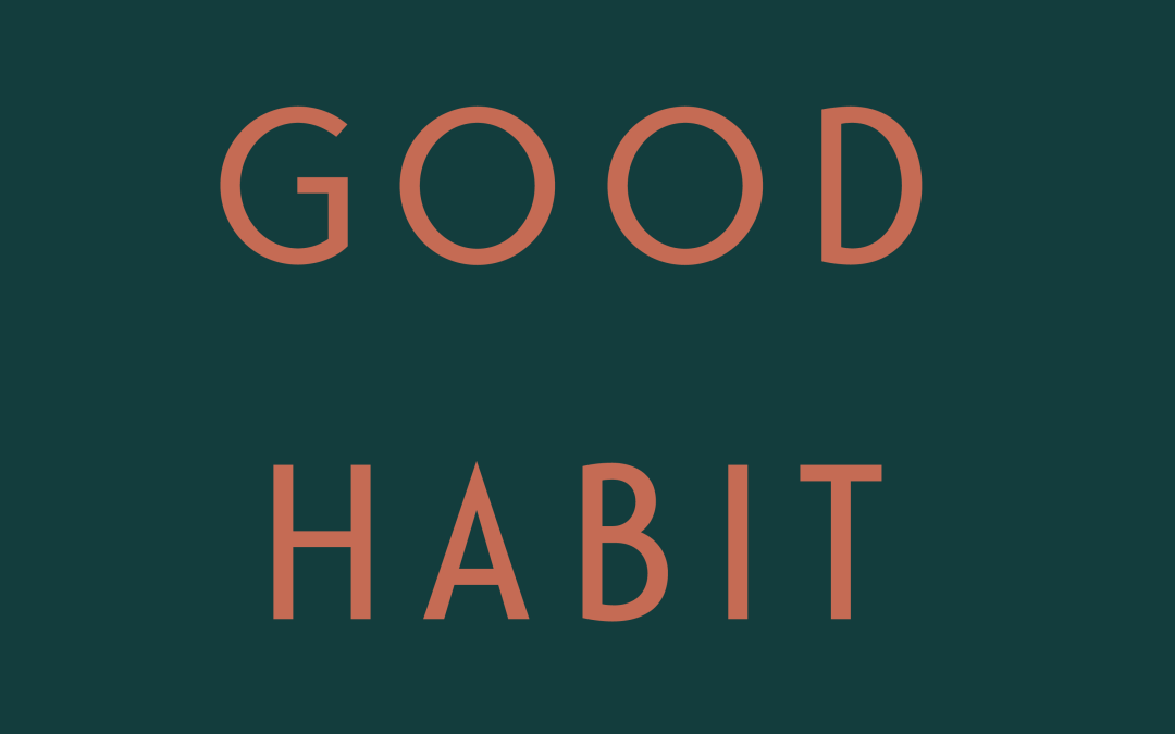 The 1 thing all successful people do and how we can help our kids develop the habit.