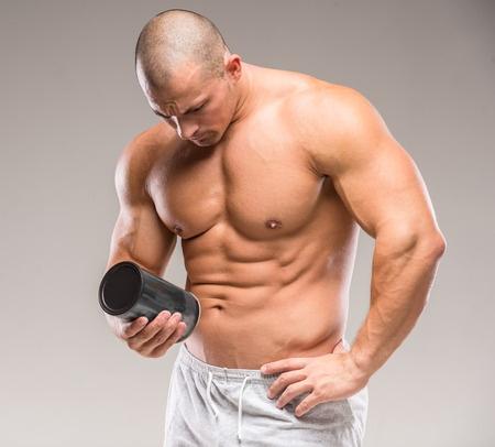筋肉増強サプリはディープチェンジHMB?HMBサプリは一体どれを選べば良いのか
