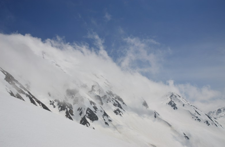 立山スプリングセッション 160423