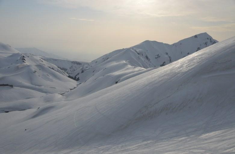 立山スプリングセッション 160416-17