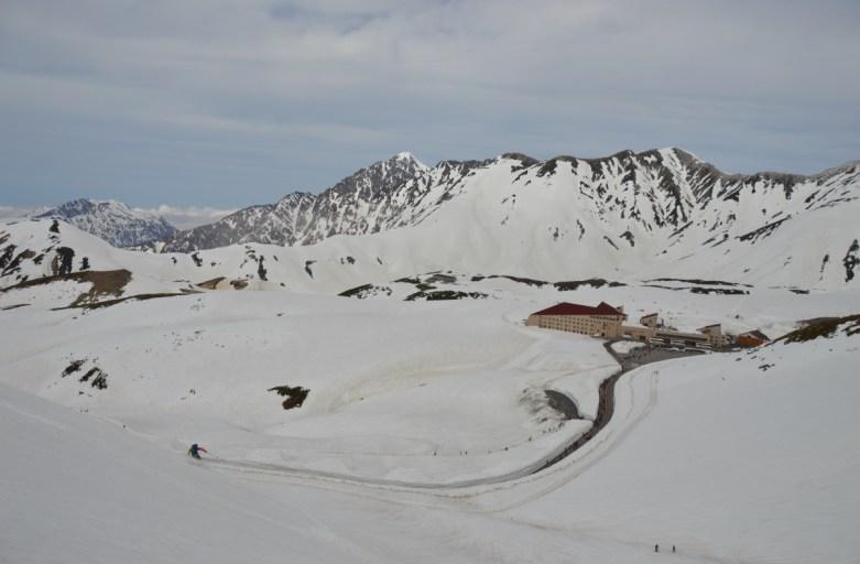 立山スプリングセッション 160424