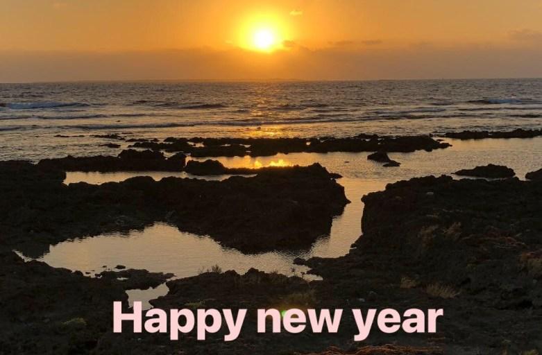新年のご挨拶です