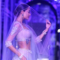 Pastiche | India Bridal Fashion Week | Delhi | 2013