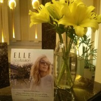 Review: Elle Spa & Salon (Mayur Vihar, Noida)